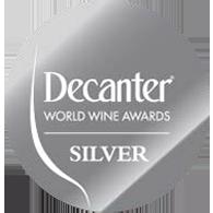 decanter-2019-argento